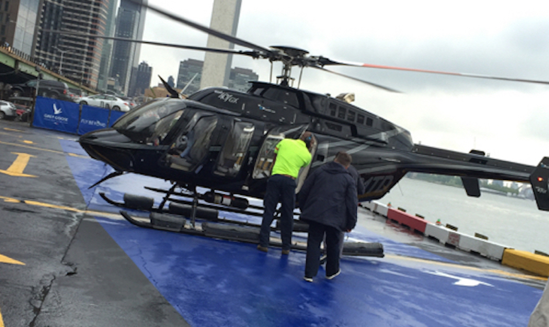 early-morning-at-the-helipad-in-new-york