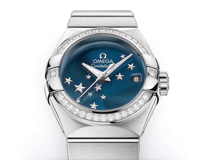 Omega Constellation Star