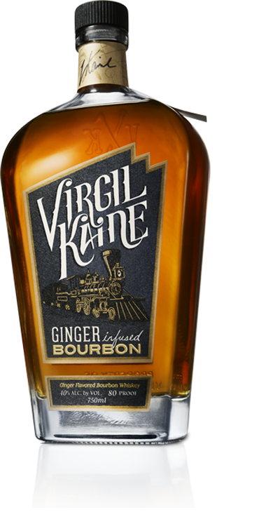 Virgil Kaine infuses its bourbon and whiskey with unusual tasting notes.