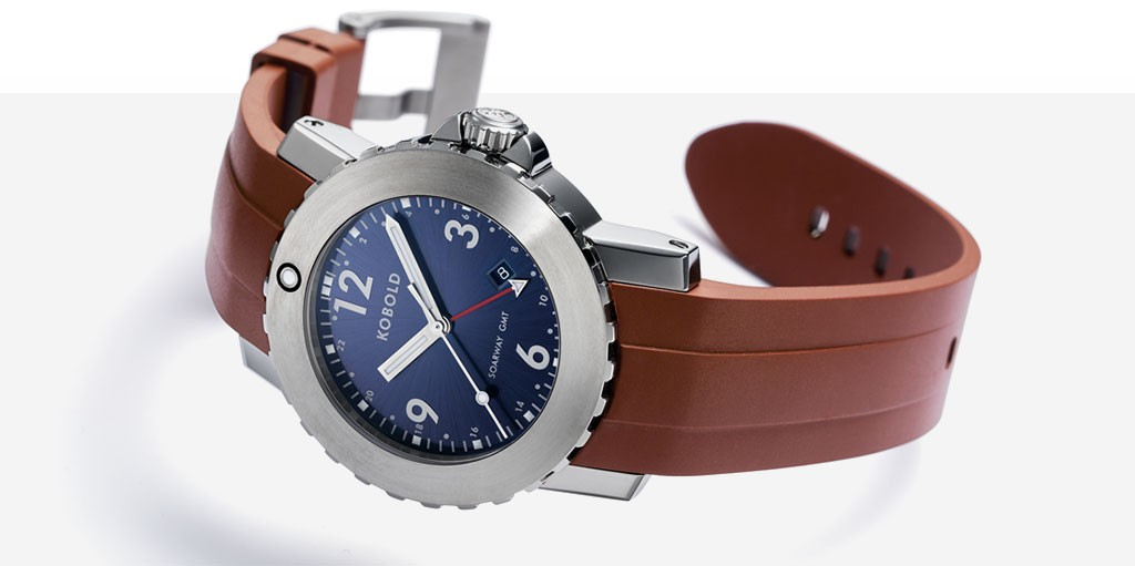 Kobold Soarway GMT