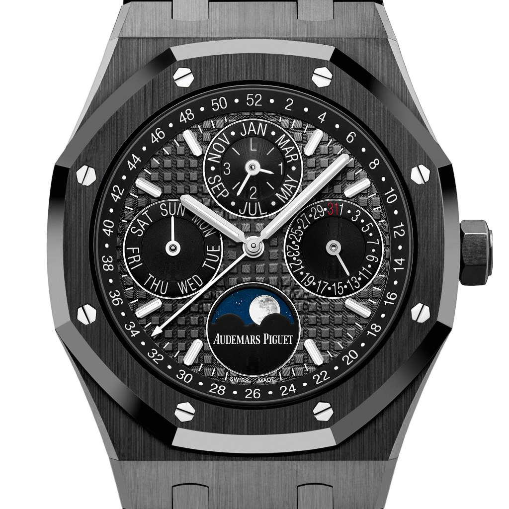 Audemars Piguet Royal Oak Perpetual Calendar for GPHG 2017