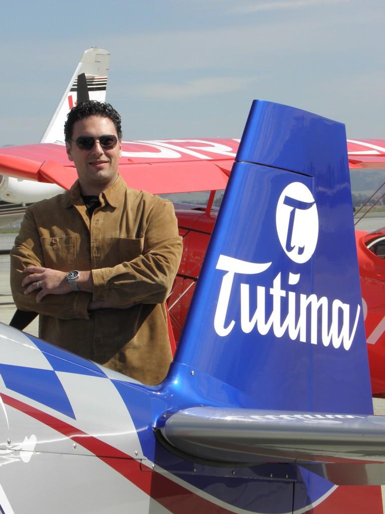 Gustavo Calzadilla, President, Tutima USA (Photo: R. Naas)