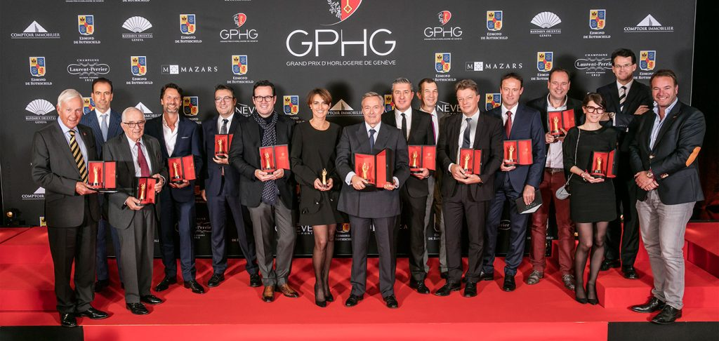 GPHG 2016