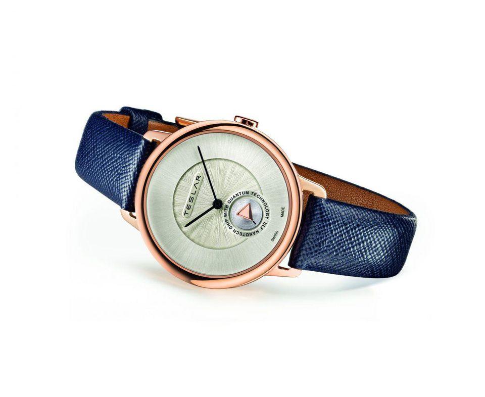 Timex Unveils Teslar