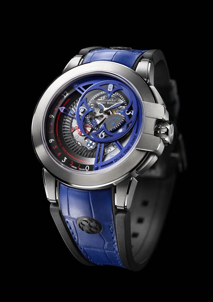 Harry Winston Only Watch 2015