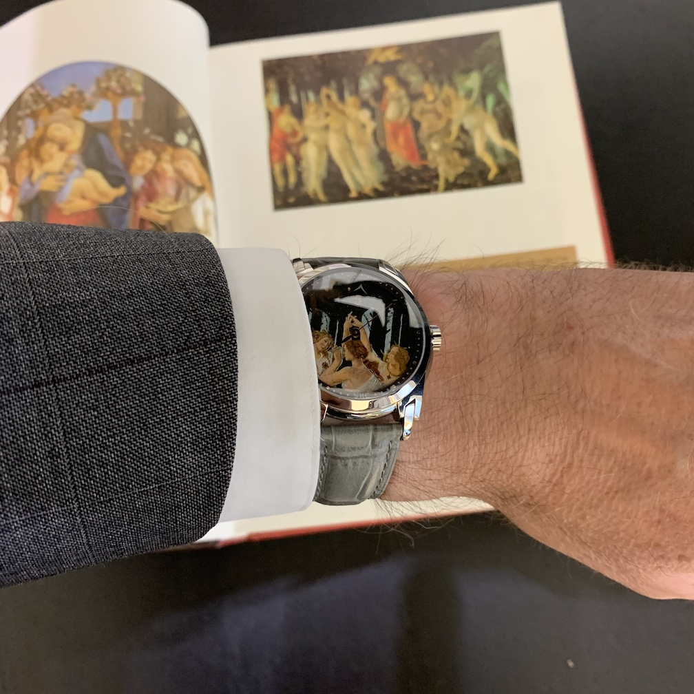 Watch Museum watches