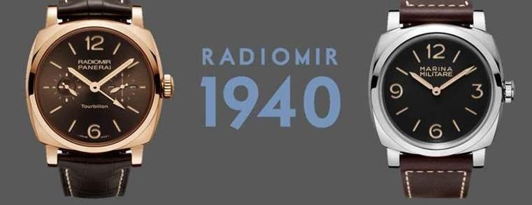 Panerai Radiomir 1940