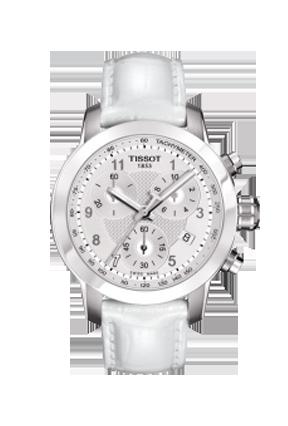 Tissot Danica Patrick Watch