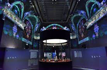 The Cartier Exhibition at the Grand Palais is so superb it almost outshines its grand space.