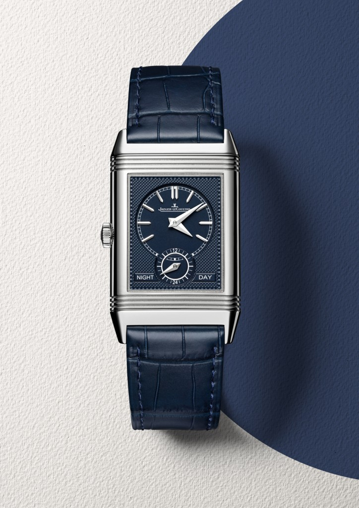 Reverso Tribute Duo