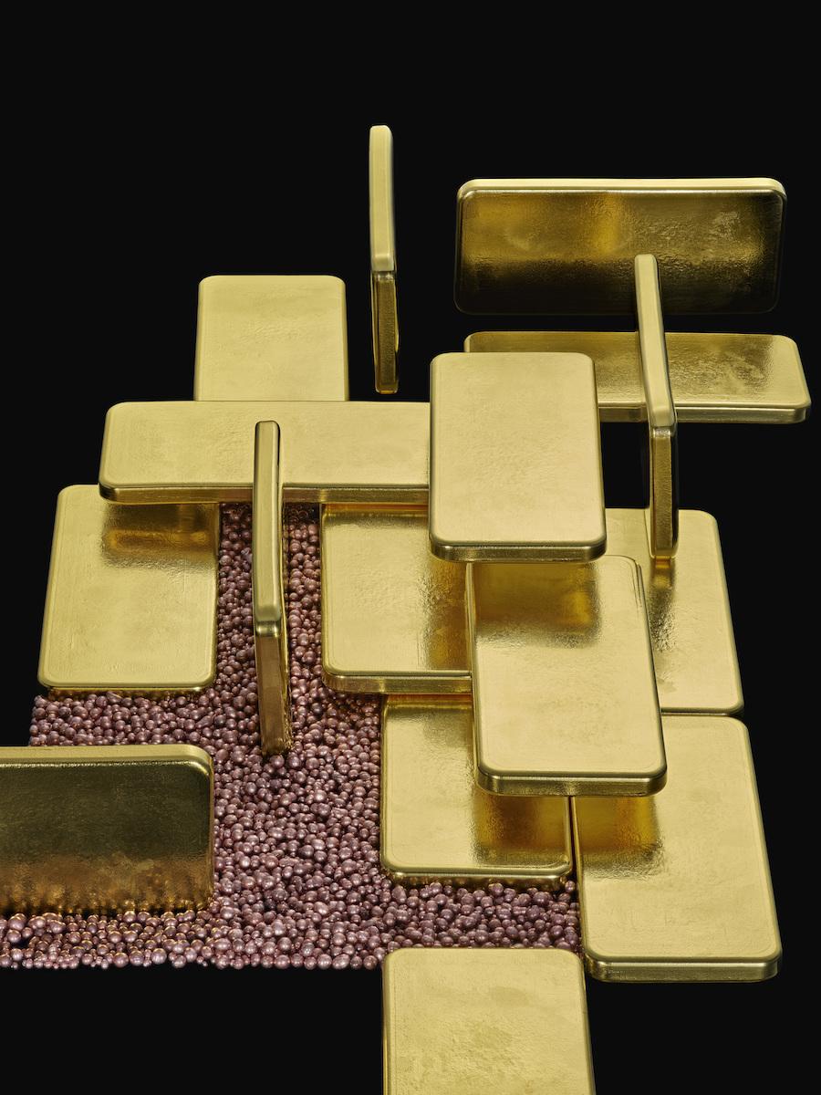 hublot King Gold