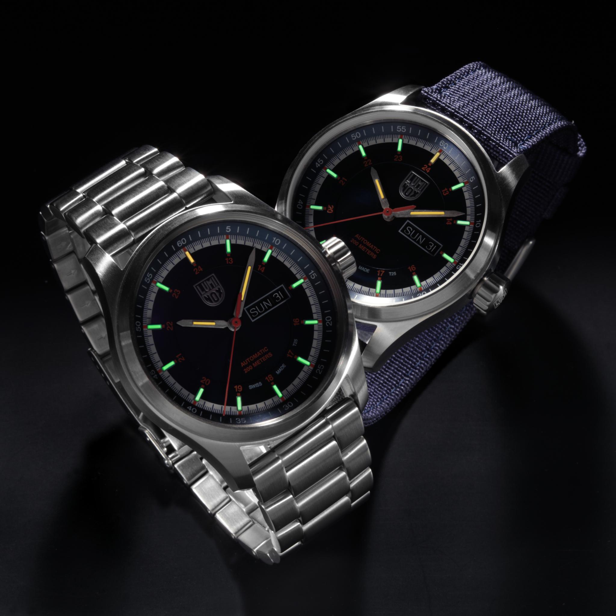 Luminox Atacama watches
