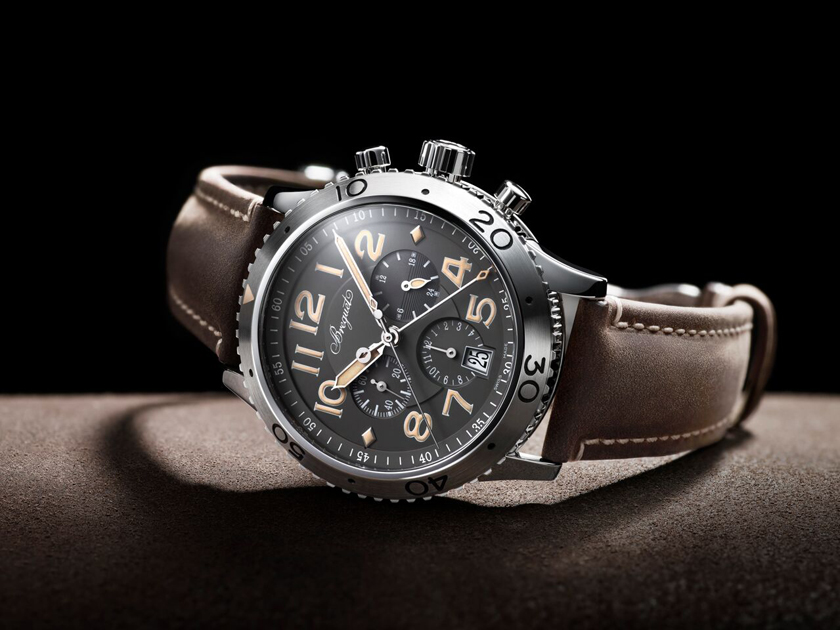 Breguet Type XXI 3813 Only Watch 2015.