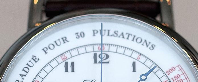 pulsometer