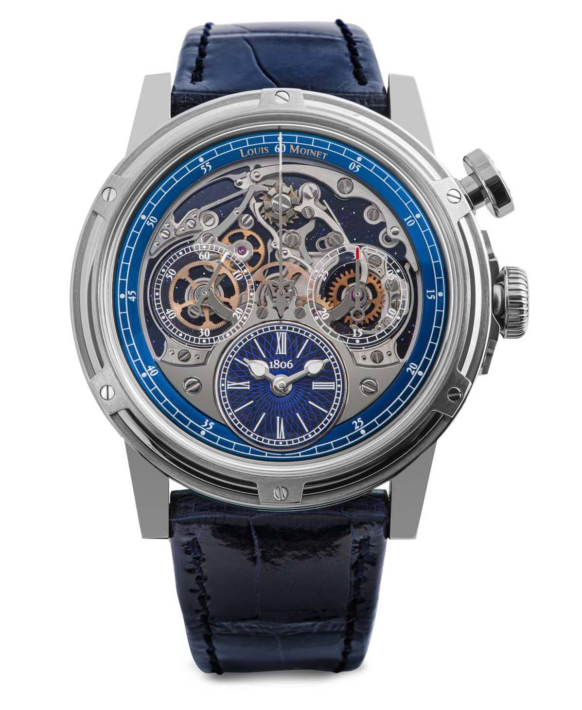 Only Watch Moinet
