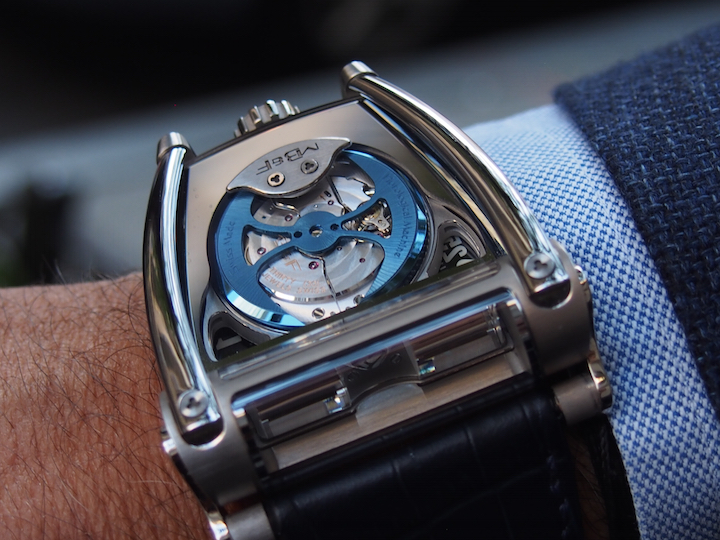 MB&F HM 8 Can Am