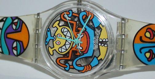 1996 Swatch