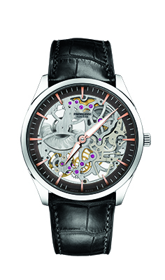 Parmigiani Fleurier Tonda Skeleton, Watches & Wonders Miami 2018.