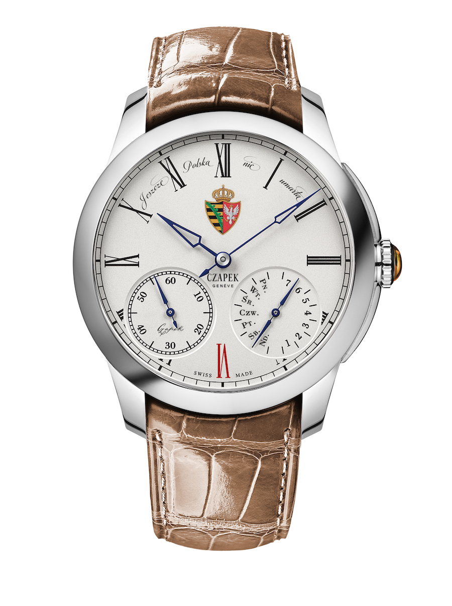 Czapek Mazurek watch