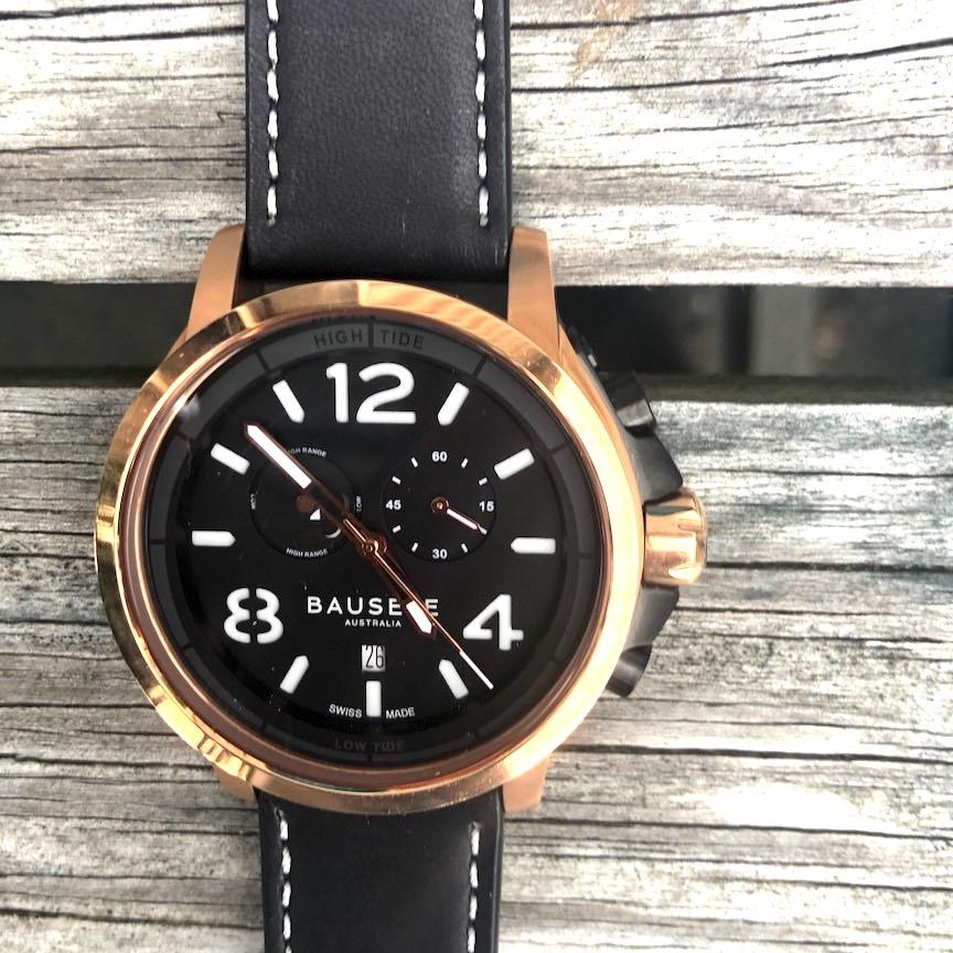 Australian Bausele watches