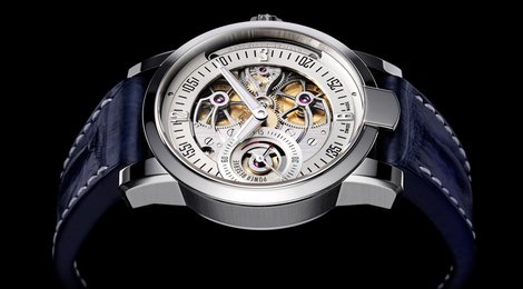 Armin Strom, One Week Skeleton Water Only watch sold for   € 32.000,
