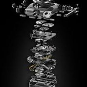 movement parts for EMC
