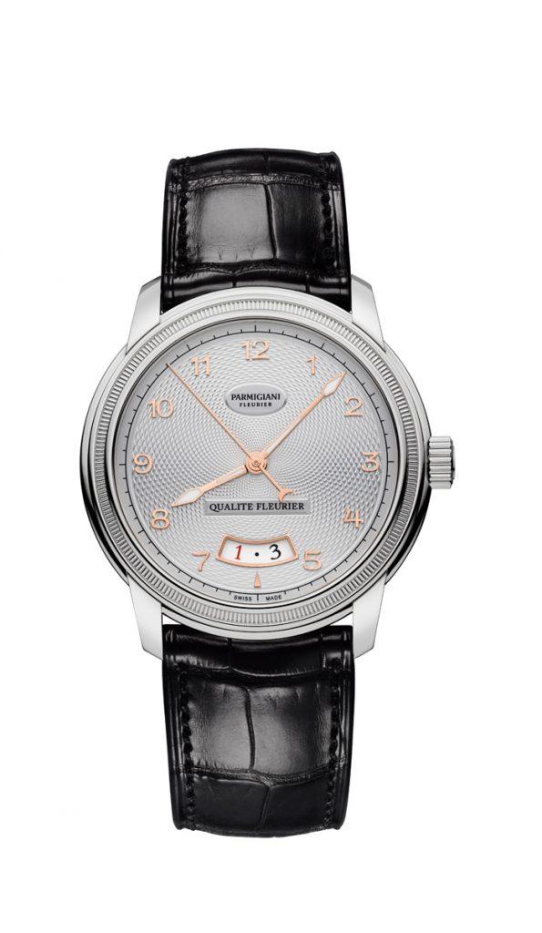 Parmigiani Fleurier Toric Qualite Fleurier watch