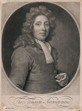 Thomas Tompion