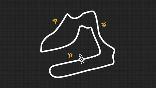 The historic Sebring International Raceway has 17 turns