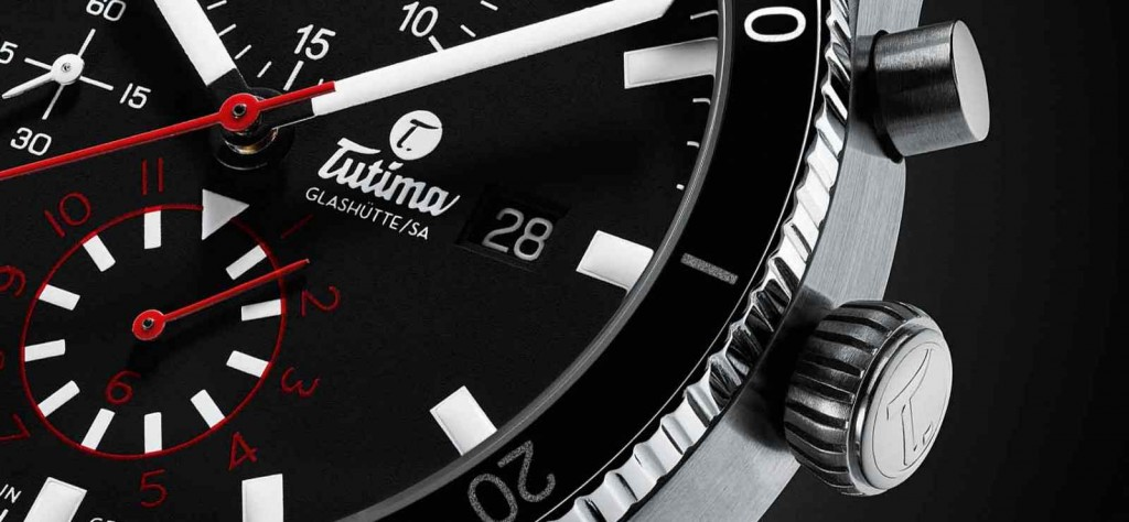 Tutima's Grand Flieger