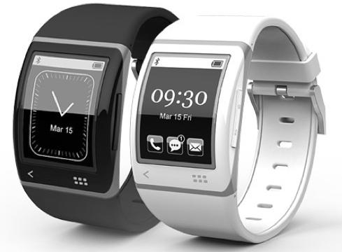 Sonostar smartwatch