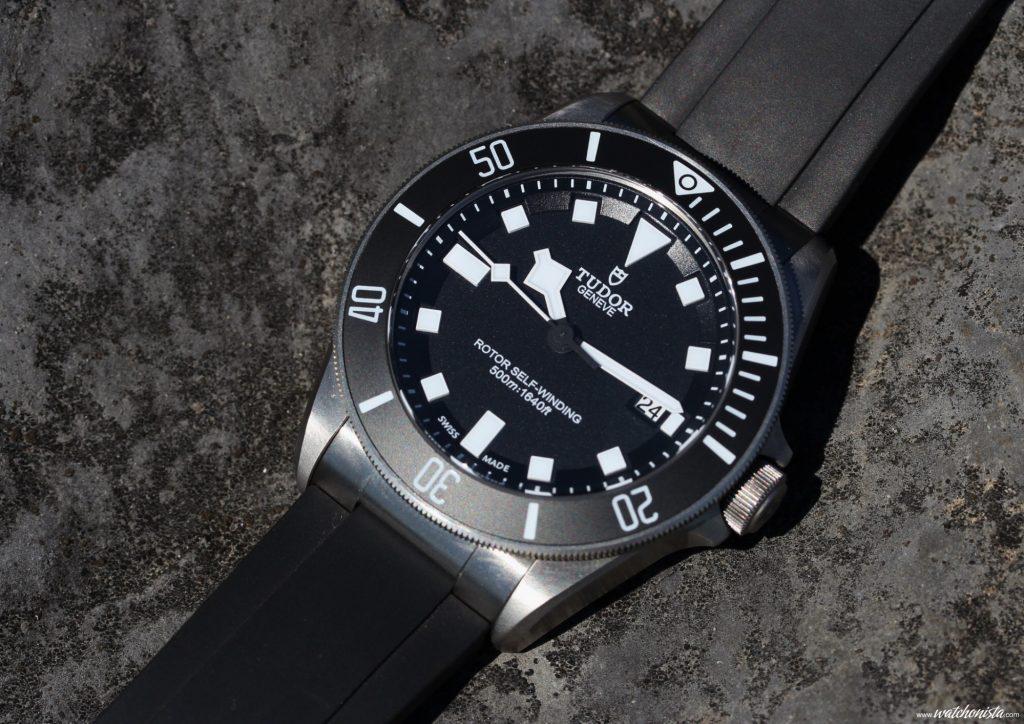 Tudor Pelagos Diver watch