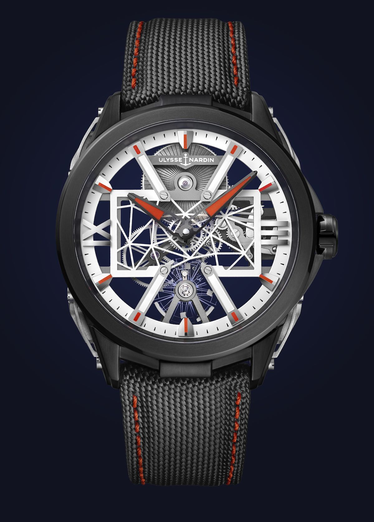 Only Watch 2019 Ulysse Nardin