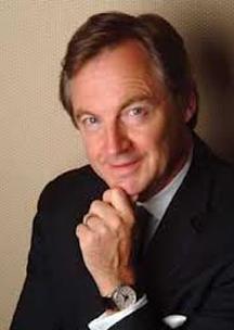 Ruediger Albers, President, General Manager, Wempe USA