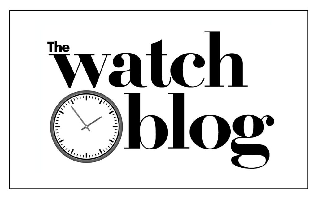 TheWatchBlog offers a syndicated blogging service for retailers.